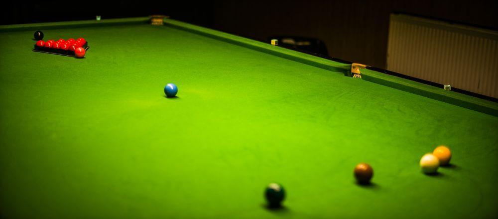 Frame 2 #Snooker by goodadvice.com | Bradford | Pinterest
