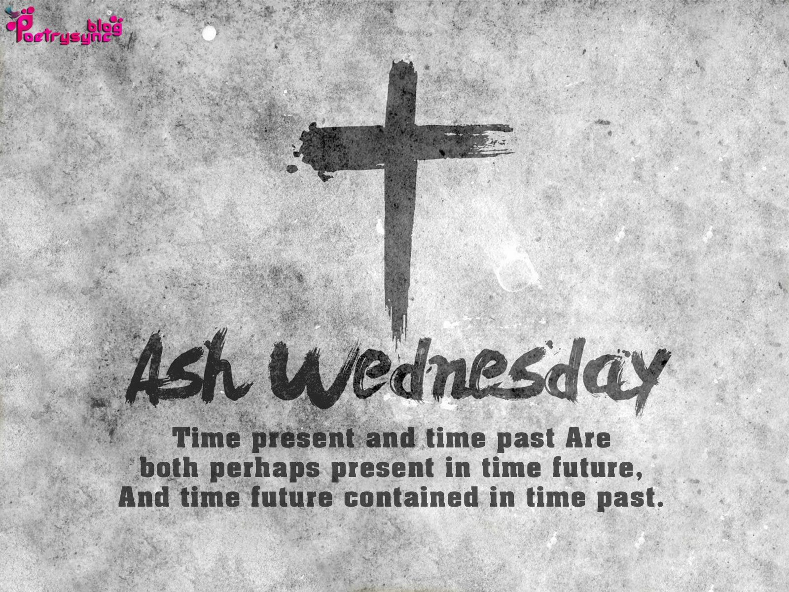Ash wednesday wishes and greetings picture with quote saying ash ash wednesday wishes and greetings picture with quote saying buycottarizona