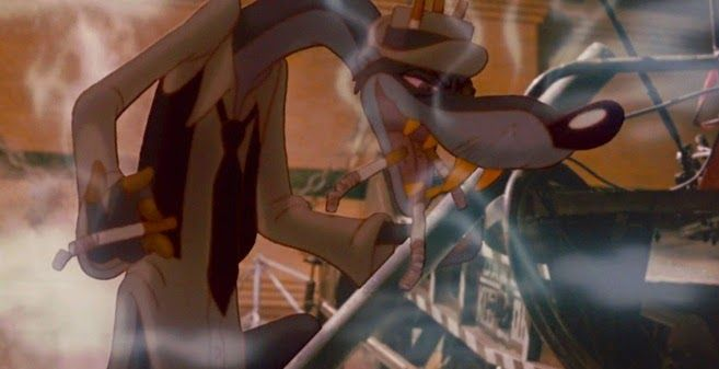 Year of the Villain: Wheezy from Who Framed Roger Rabbit ...