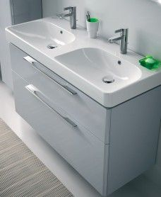 Double Sink Vanity Units Double Vanity Unit Sink Vanity Unit