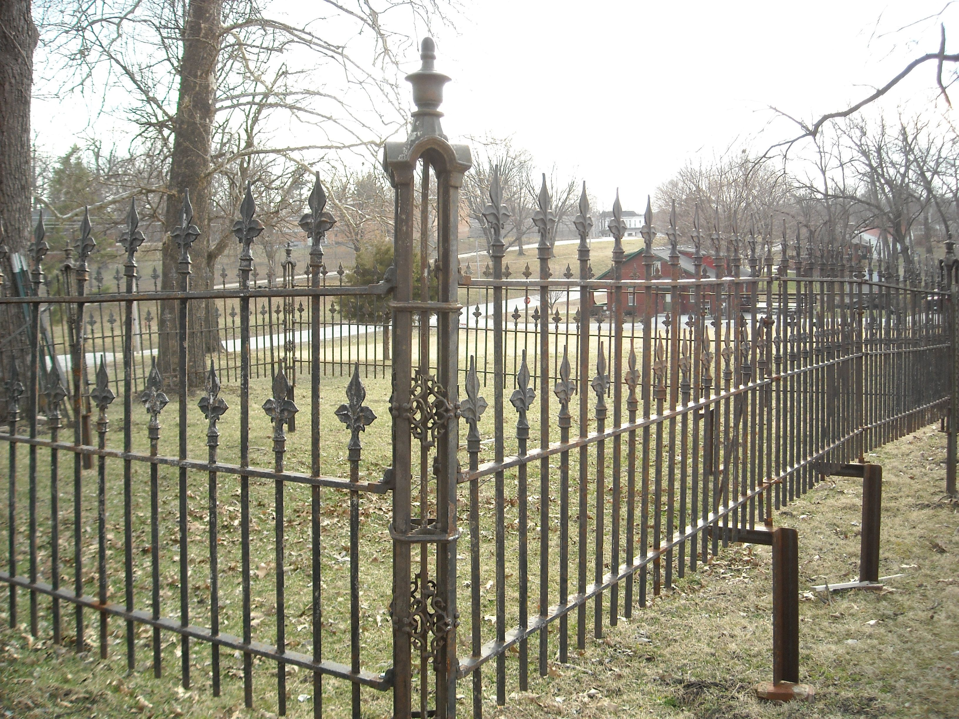 Mid 1800 Old Fences Fencing Amp Gates Outdoor Decor