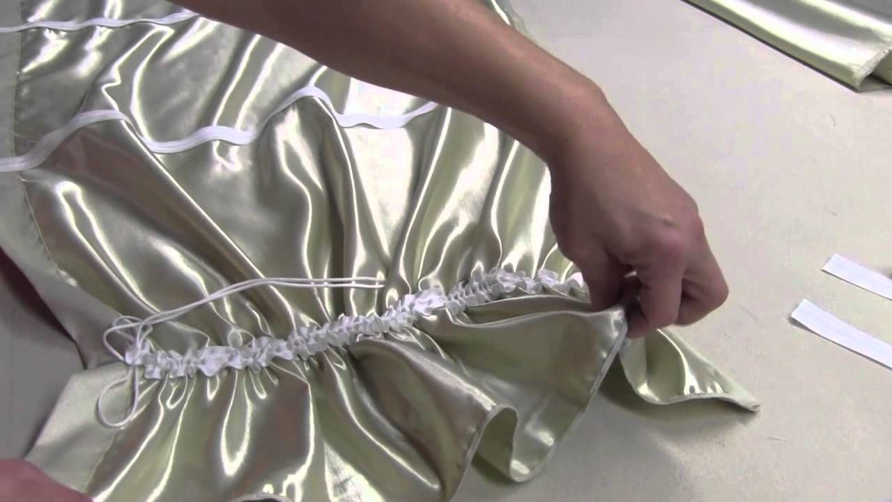 Pin By Irma On Sewing Diy Curtains Waterfall Valance