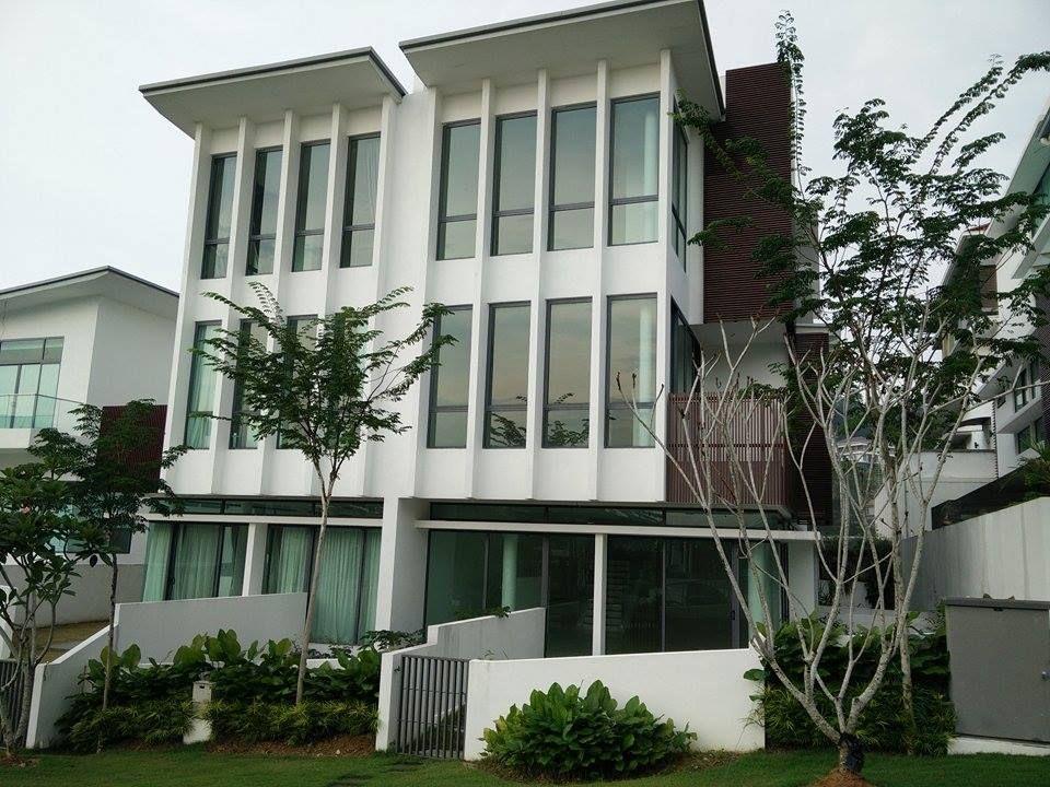 Jalan Kebun Nenas Bandar Putera 2 For Sale