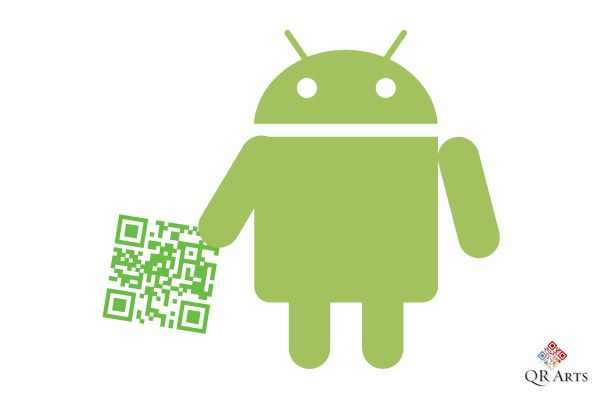 android_qrcode_remix_donnelly_qrarts by qrarts, via Flickr