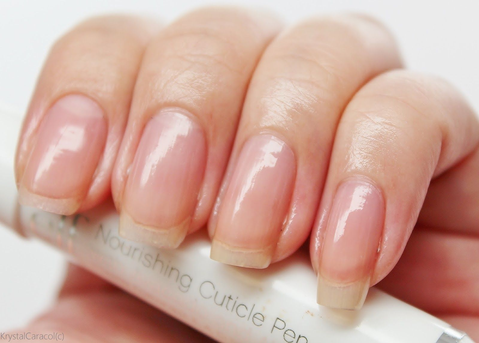Must-Have nail/cuticle care with the ELF Essential Nourishing ...