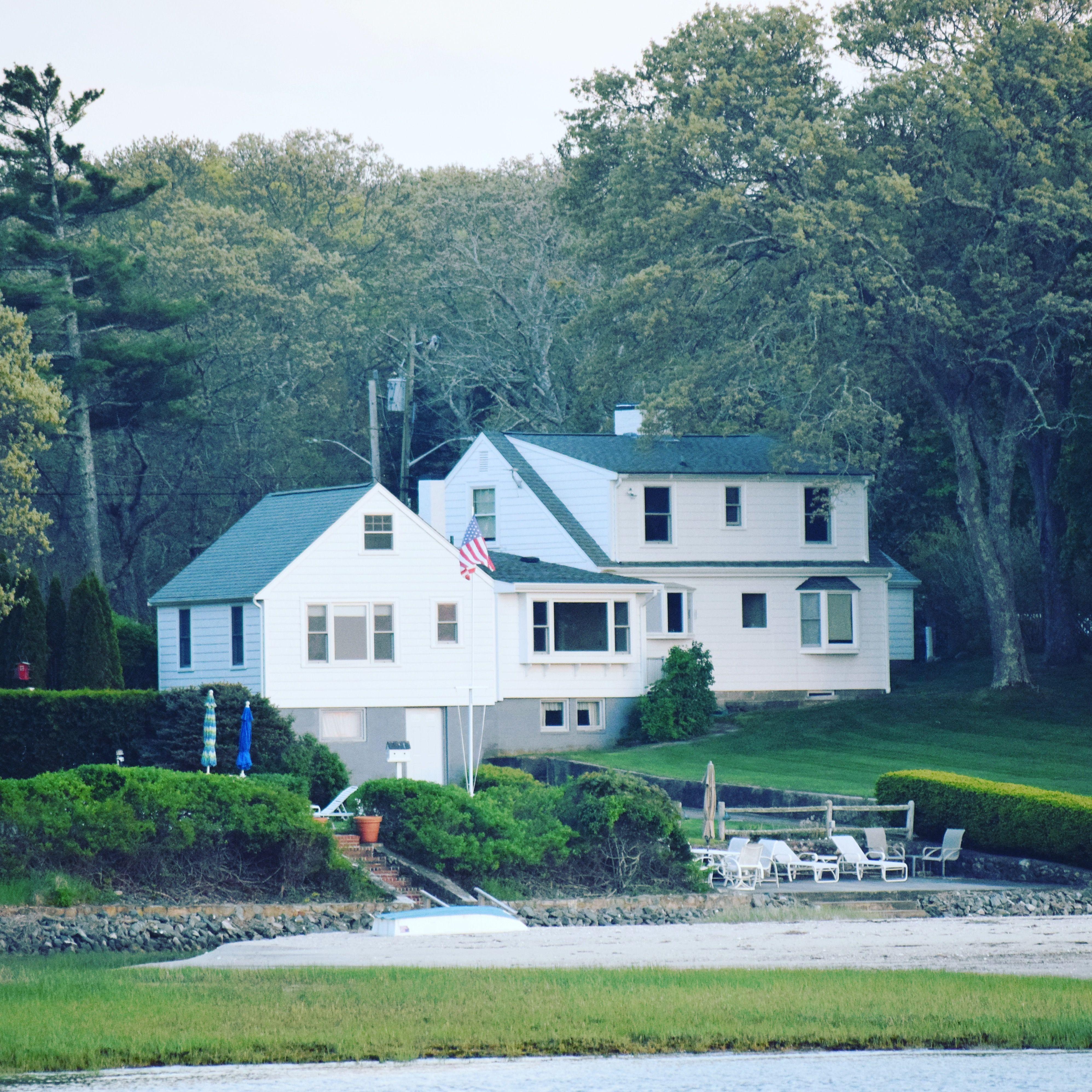 true americans dream backyard facing the ocean properties