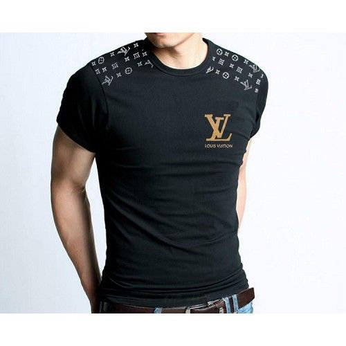 louis vuitton mens t shirt fashion louis vuitton. Black Bedroom Furniture Sets. Home Design Ideas