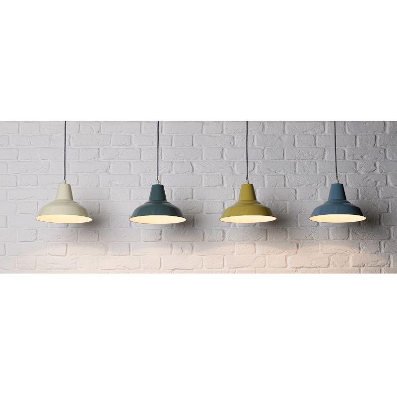 Buy John Lewis Penelope Ceiling Light, Cream Online At