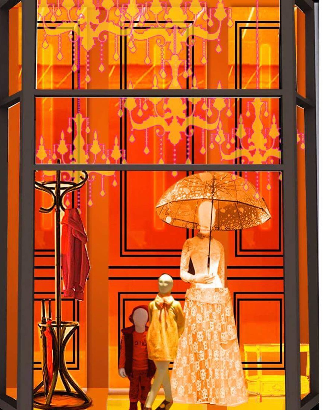 Tsum department store kiev ukraine