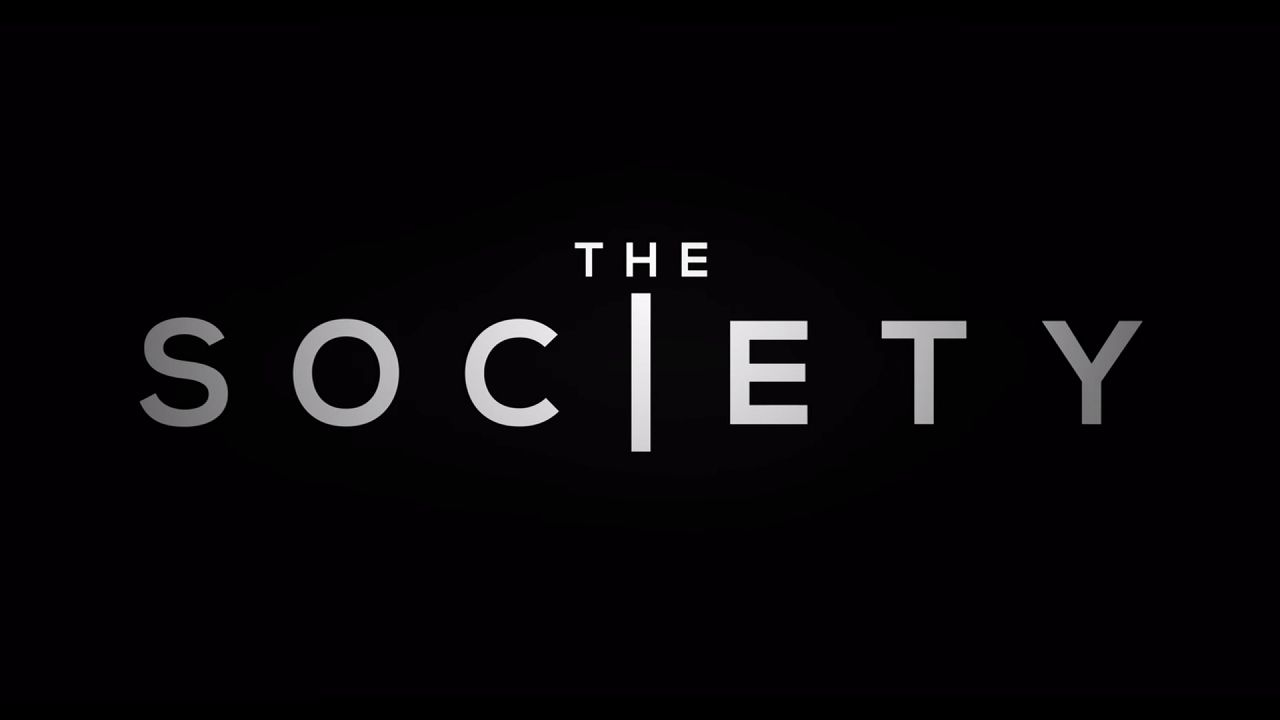 Netflix ドラマ ソサエティ 住民が消えた町で高校生たちが一から社会生活をはじめる ネットフリックス 映画 まとめ ギデオン