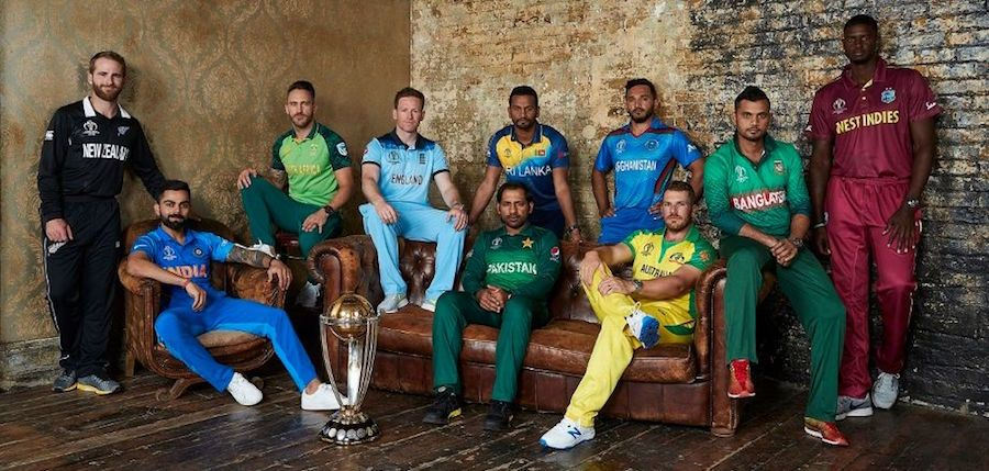 Captains Log Barbados Today World Cup Cricket World Cup Pakistan Cricket Team