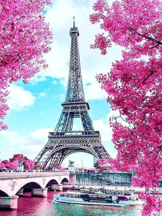 Pin By S4n7 On Schone Orte Eiffel Tower Photography Paris