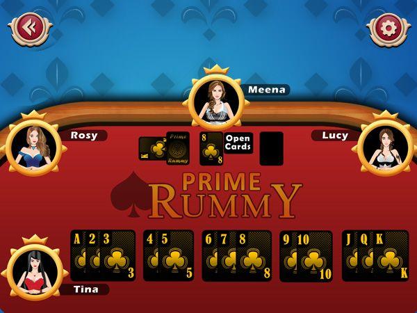 Top Leading Rummy Game Development Company Game Development