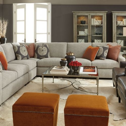 Remarkable Sectional Sofa Bernhardt Furniture Lounging In 2019 Home Remodeling Inspirations Basidirectenergyitoicom