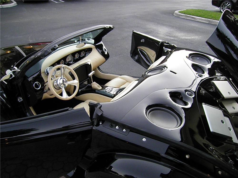 prowler interior cars pinterest barrett jackson auction plymouth and convertible. Black Bedroom Furniture Sets. Home Design Ideas