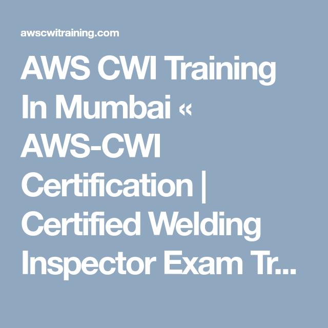 Aws Cwi Training In Mumbai Aws Cwi Certification Certified