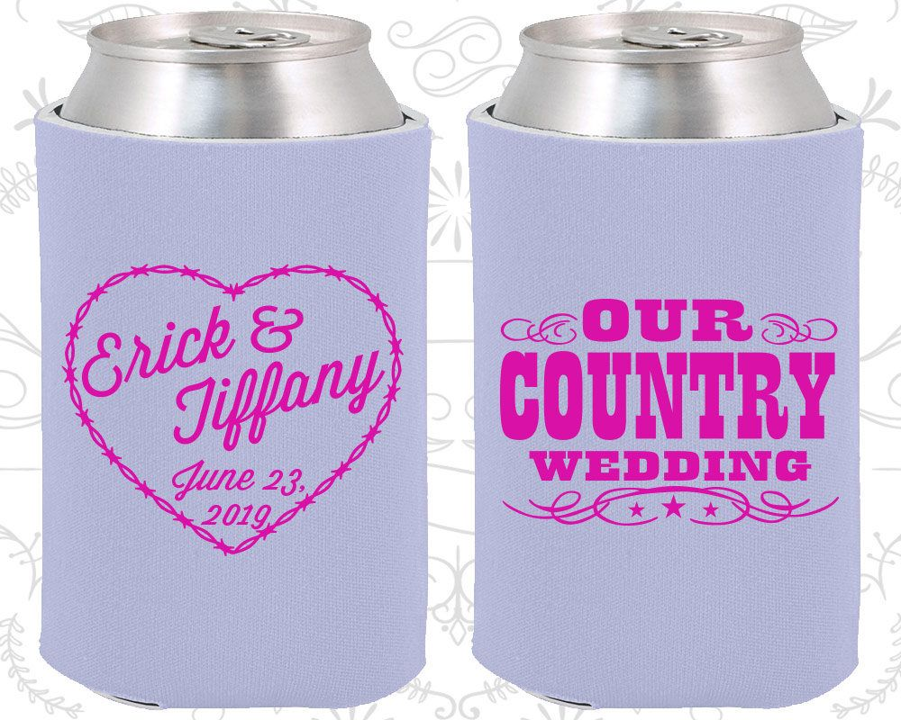 Our Country Wedding Gift, Wedding Gift Ideas, Country Rustic Decor ...
