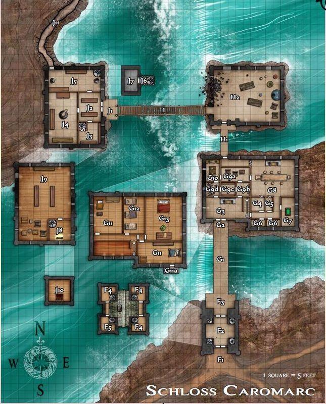 Maps Pathfinder Carrion Crown Obsidian Portal Fantasy Map