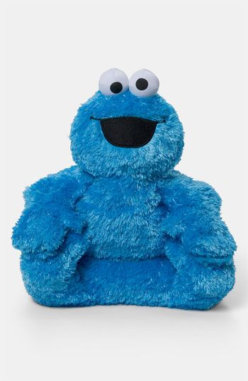 Elmo Bedroom Decorating Ideas: Gund 'Cookie Monster™ Chair Or Pillow Toy