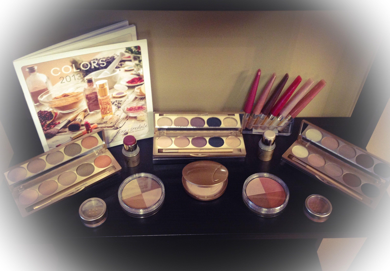 Jane Iredale makeup Jane Iredale Makeup Makeup, Beauty