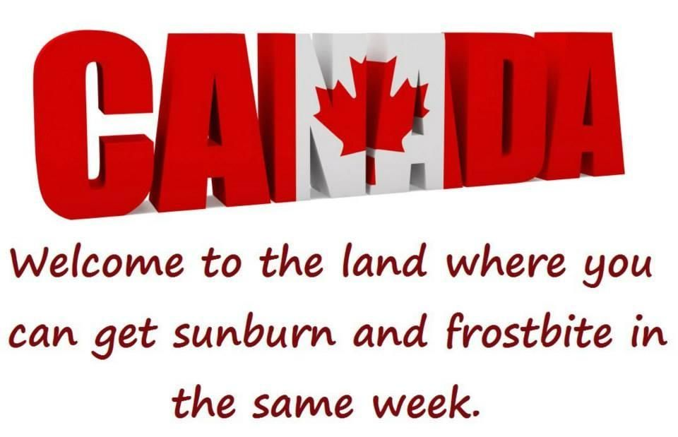 James Vonk Canada Jokes Meanwhile In Canada Canada Funny