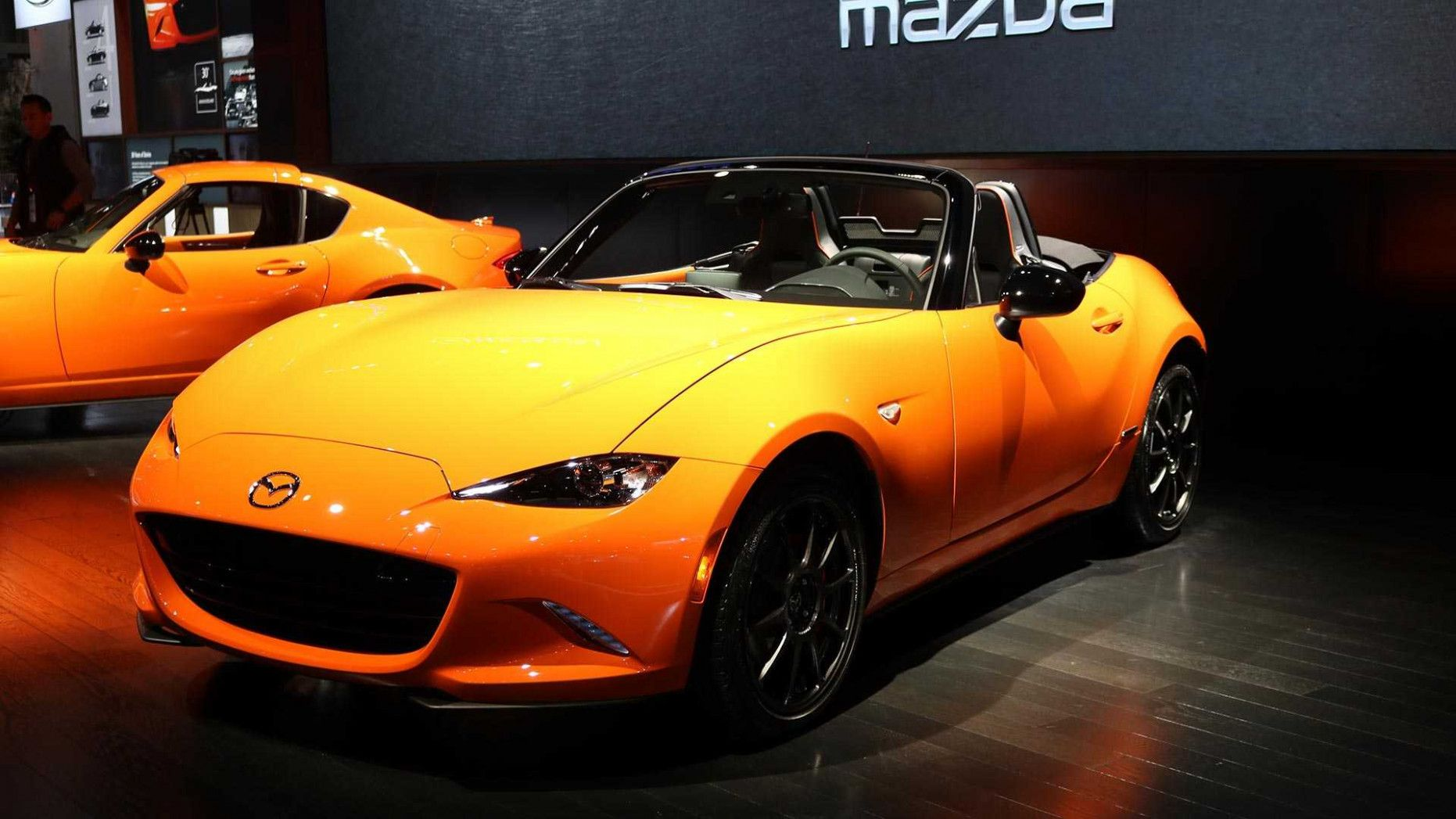 2021 Mazda Mx 5 Miata Specs And Review In 2020 Mazda Mx5 Miata Mazda Mx5 Mazda Mx