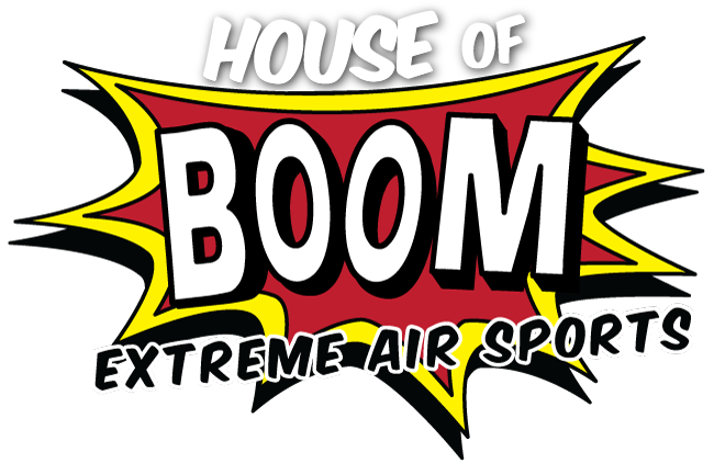 House Of Boom Extreme Air Sports :: Louisville, KY :: Has Special Times
