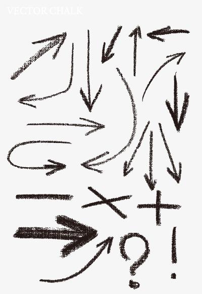Graffiti Arrow Chalk Graffiti Graffiti Strokes Diy Vector And Png Graffiti Diy Graphic Design Graphic Design Background Templates