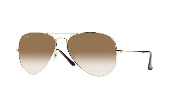 Veja Agora Os Aviator Gradiente No Site Ray Ban Com Oculos De