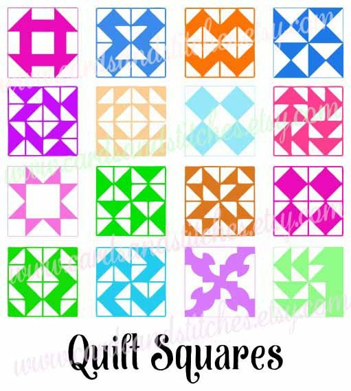 Quilt Squares Svg Quilting Svg Quilt Printable Art Etsy In 2020 Square Quilt Barn Quilt Patterns Quilt Patterns