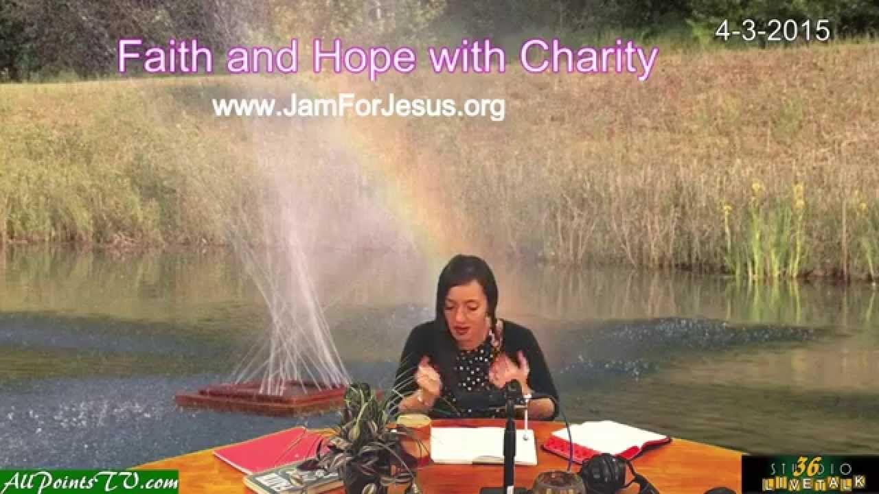 Faith and hope with charity 432015 with images faith