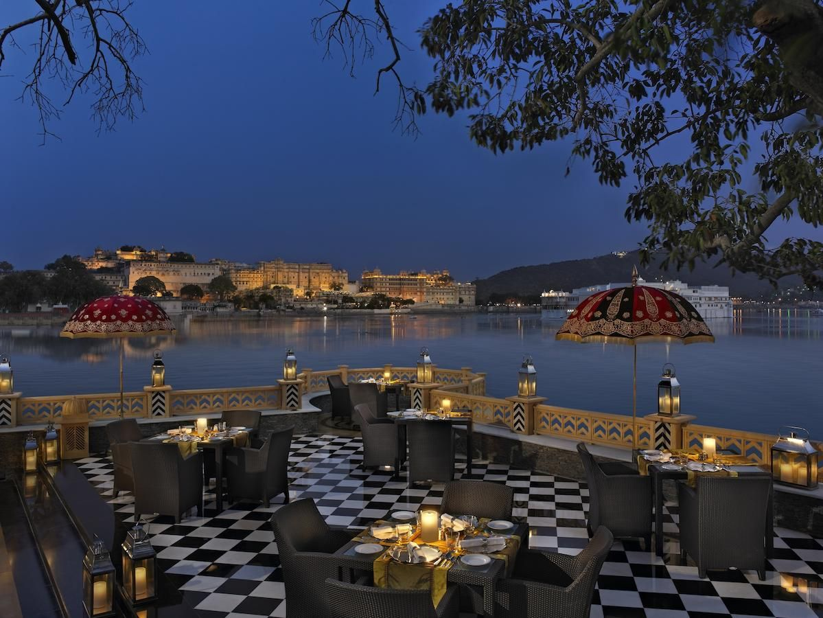 The Leela Palace Udaipur, Udaipur Updated 2019 Prices
