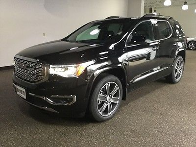 Nice 2017 Gmc Acadia Denali For Sale View More At Http