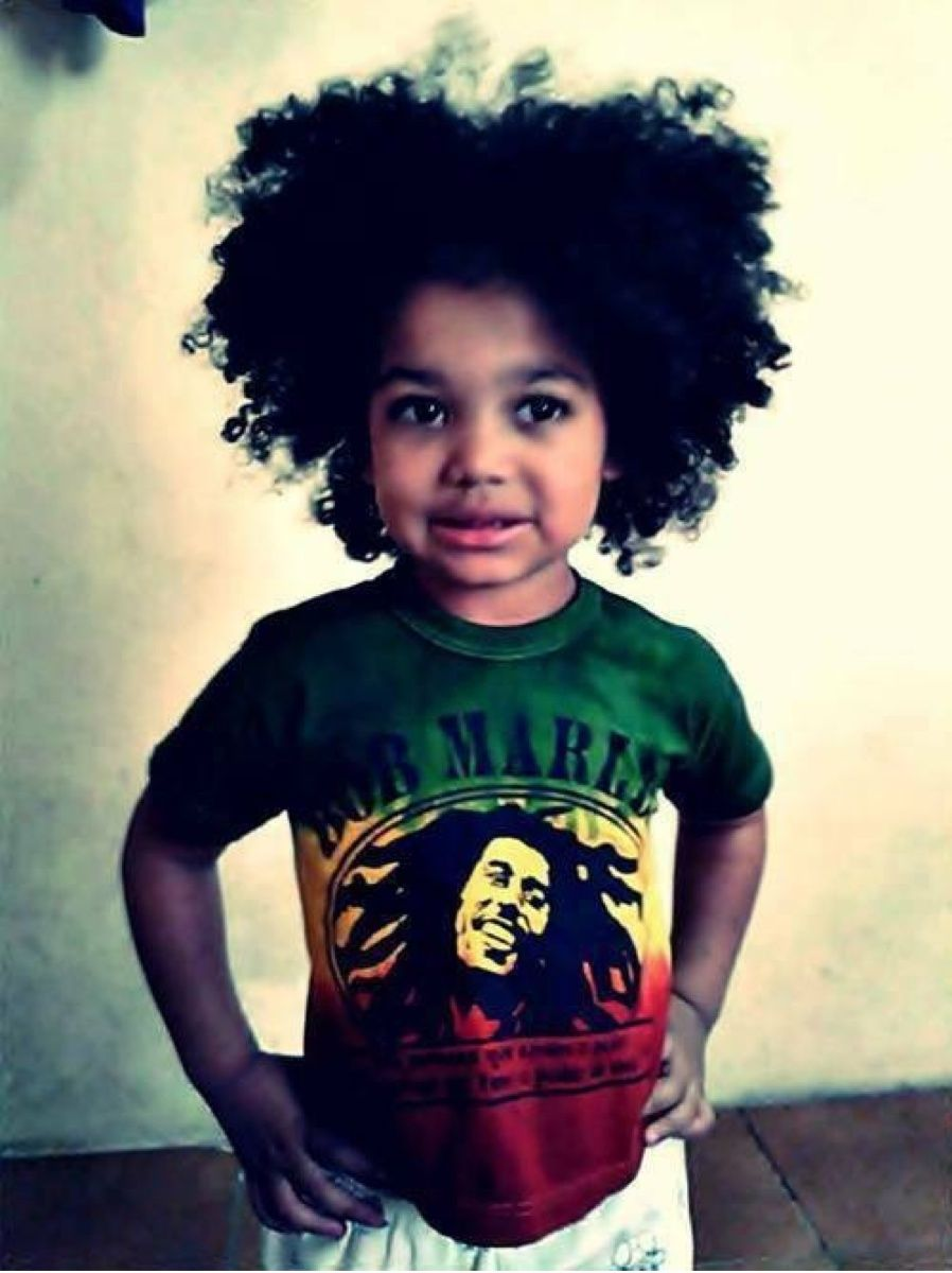 Pinned from pin it for iphone kids natural hair n styles