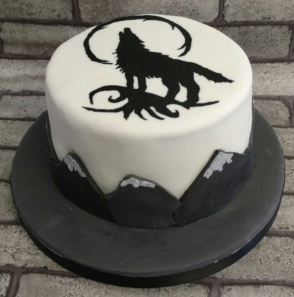 Pin by jenni pa on cakes pinterest wolf cake and wolf for Jenni wolf