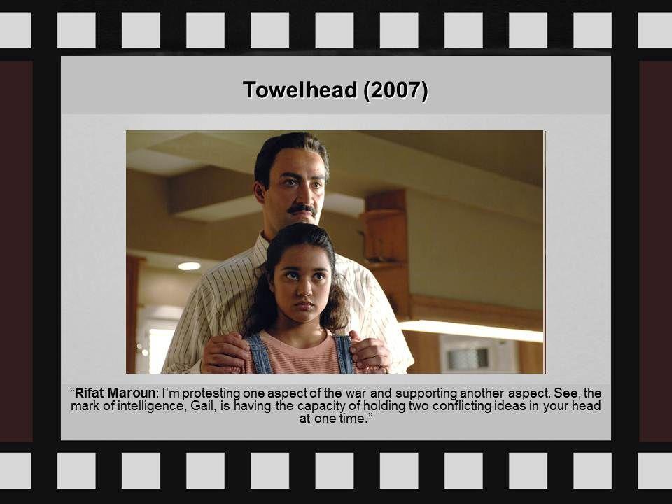 Paulien's fav films |  movie quote | cinema | quotes | Towelhead