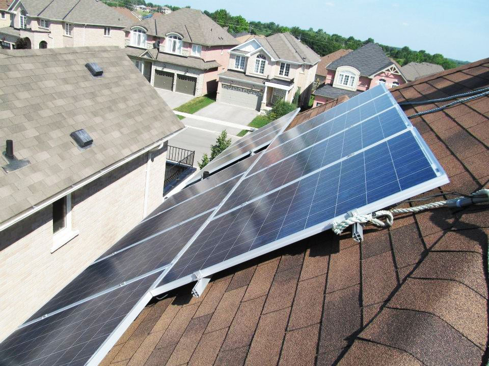 The NittyGritty Solar Roofing Get A Solar Roof and if
