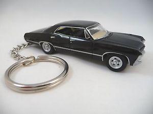 Key Fob Chevrolet Impala Keychain