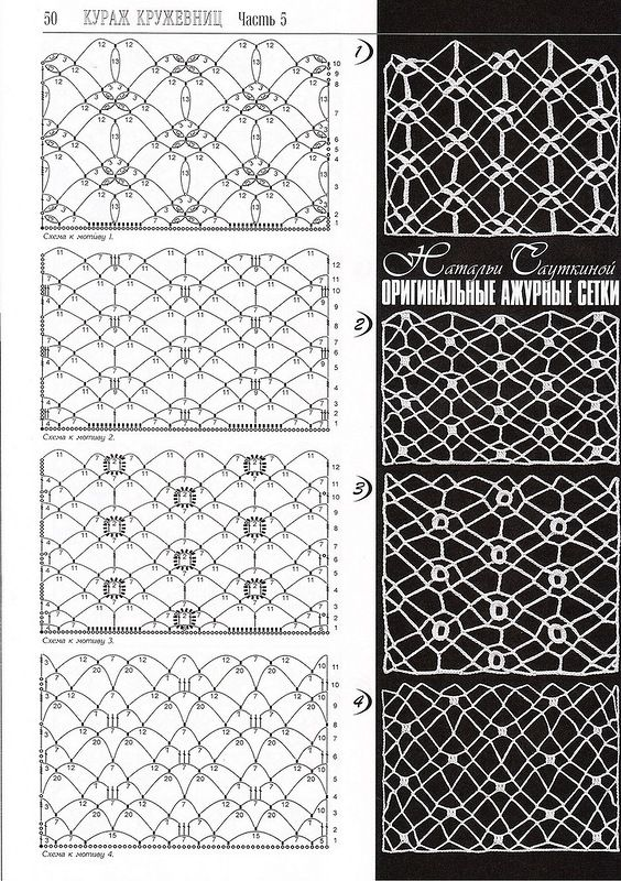 Рукоделие - наше ХОББИ | crochet patterns | Pinterest | Ganchillo ...