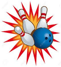 Image Result For Bowling Pin Cartoon Images Bowling Pins Bowling Bowling Ball