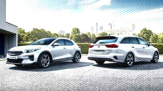 UK: Kia electrifies more of its line-up for 2020You ca...