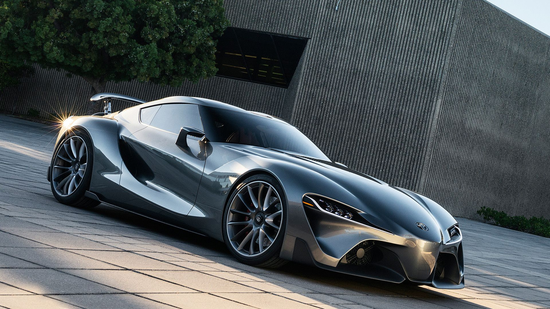 2019 Toyota FT1 Redesign, Changes, Price Toyota supra