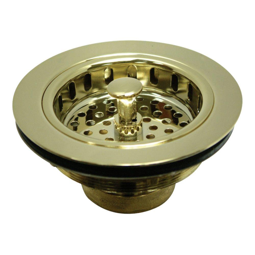 Kingston Brass KBS1002 Heavy Duty Kitchen Sink