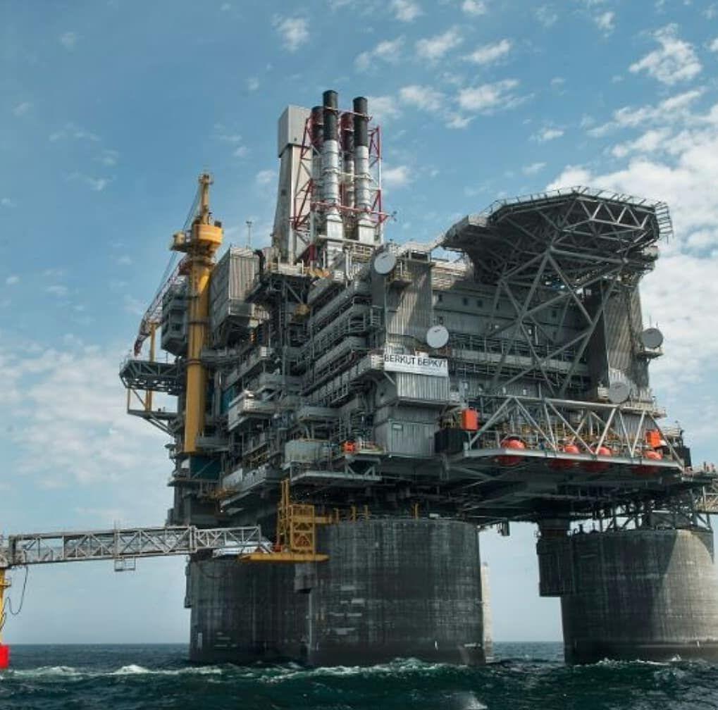 Construction Jobs Near Me 2020 Oil platform, Oil rig