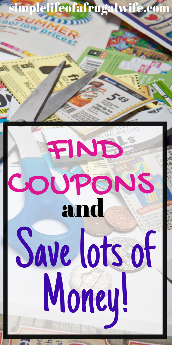 How To Save Lots Of Money Using Coupons