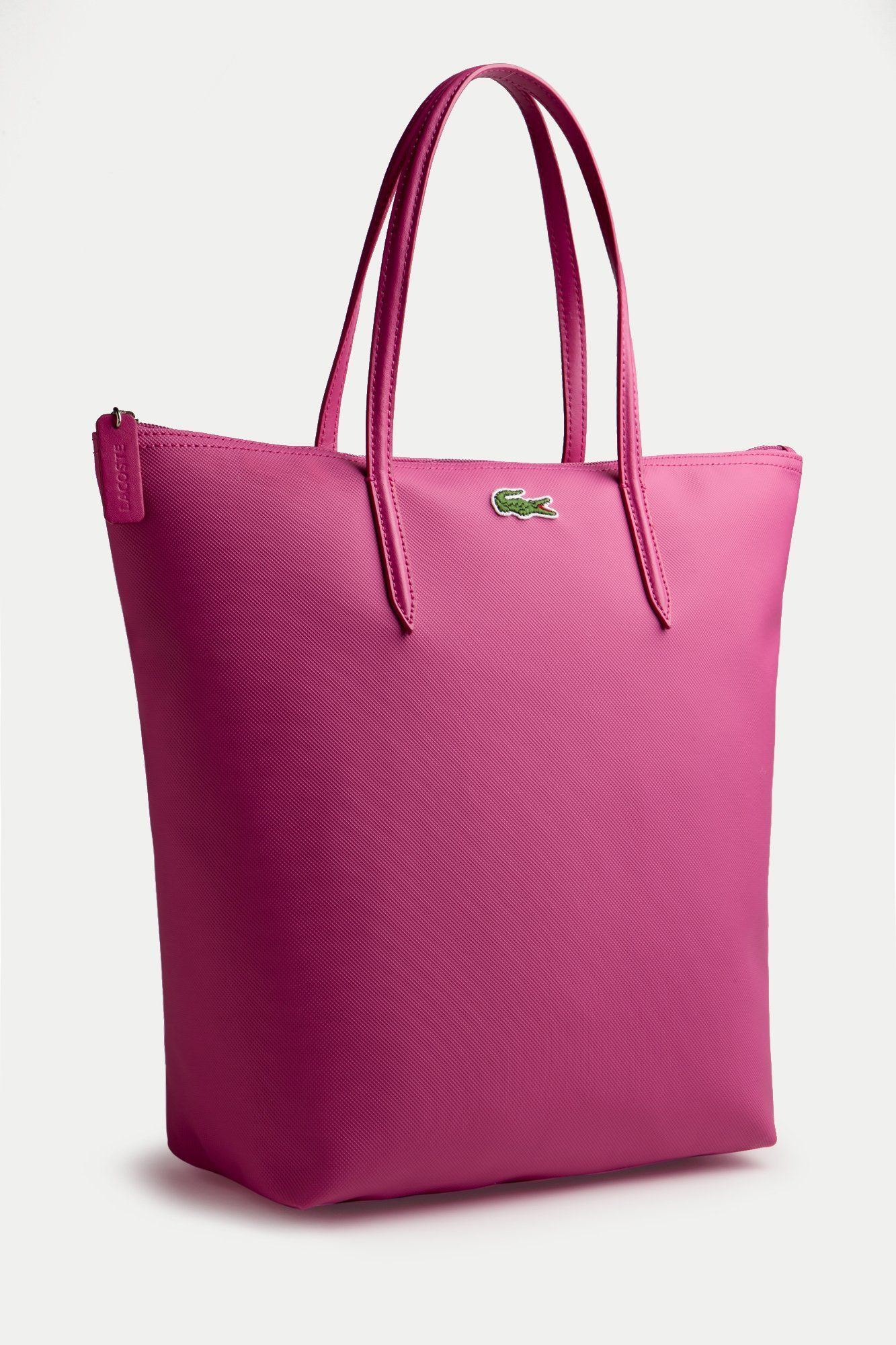 Lacoste L.12.12 Concept Medium Vertical Tote   Bags  56.99  2f33cc49b54