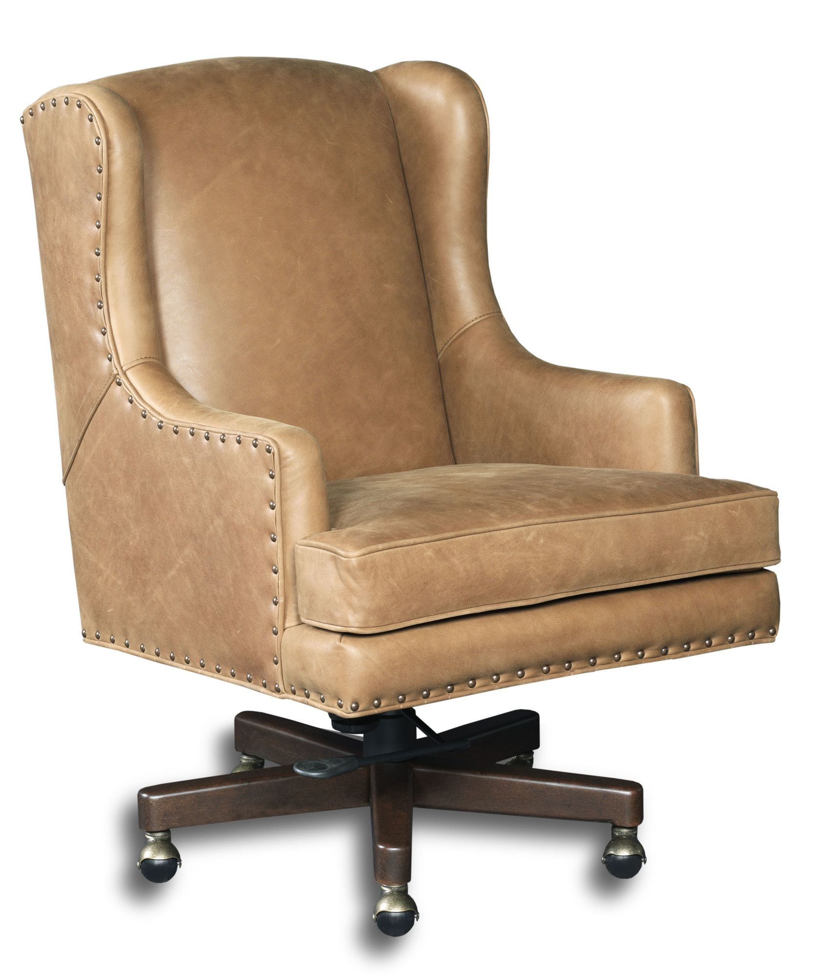 Triton High Back Leather Office Chair Furniture Home Office