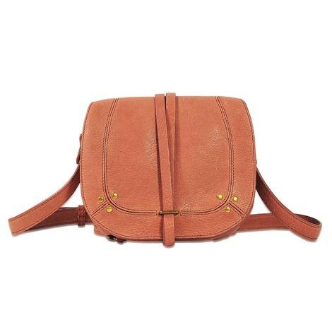JÉRÔME DREYFUSS Victor In Buffaloskin. #jérômedreyfuss #bags #leather #