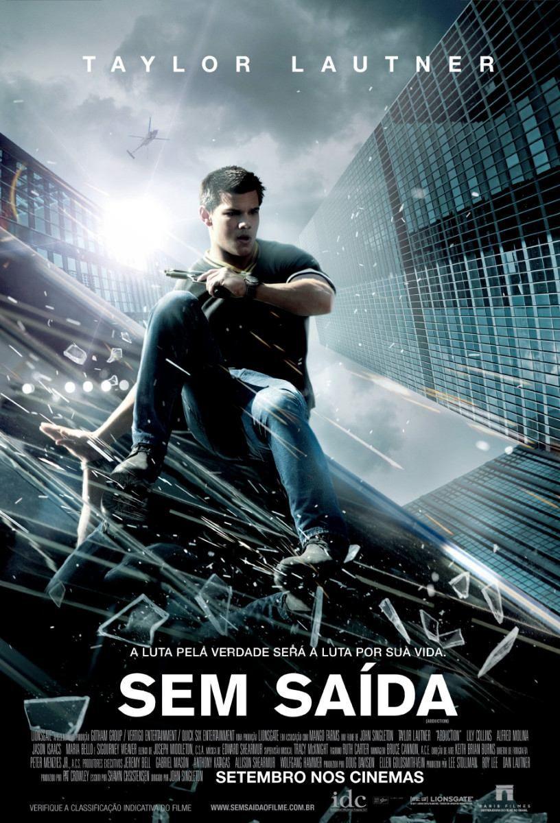 Sem Saida Abduction Filmes 2011 Filmes Filmes De Accao