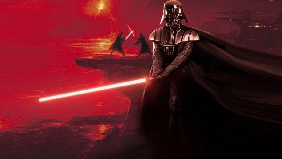 Star Wars Darth Vader Sith Lava Lightsabers Wallpaper Hd Darth Vader Wallpaper Star Wars Wallpaper Star Wars The Old Star wars darth vader wallpaper